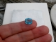 Multi-Color Blue Topaz Cushion Gem 12 x 10mm