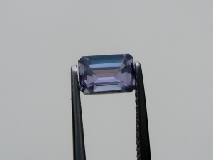 Tanzanite Emerald Gem 7x5mm