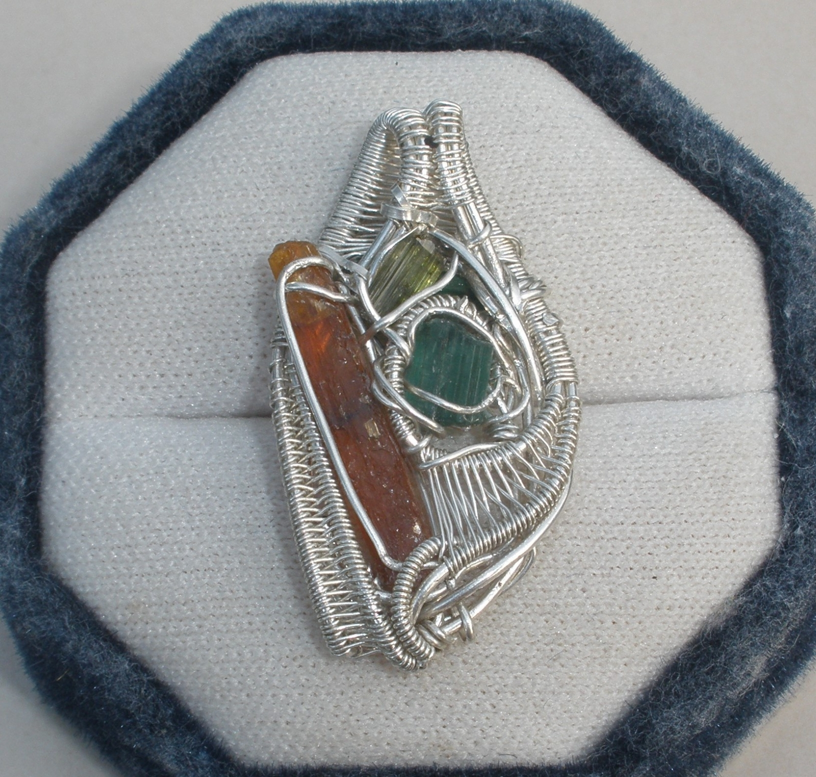 Wire Wrap Necklaces - Necklace Wallpaper Gallerychitrak.Org