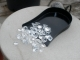 Over 25 Carats of Loose White Topaz  Gemstones
