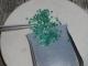 1/2ct emerald round gem parcel 2.6-2.8mm each