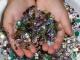 Gem mix wholesale loose natural parcel lot 5000 Carats