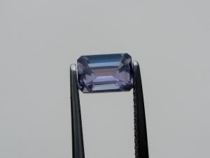 Tanzanite Emerald Gem 7x5mm